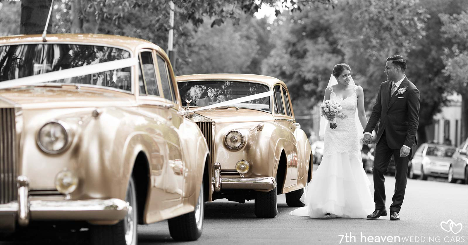 prestige wedding cars sydney