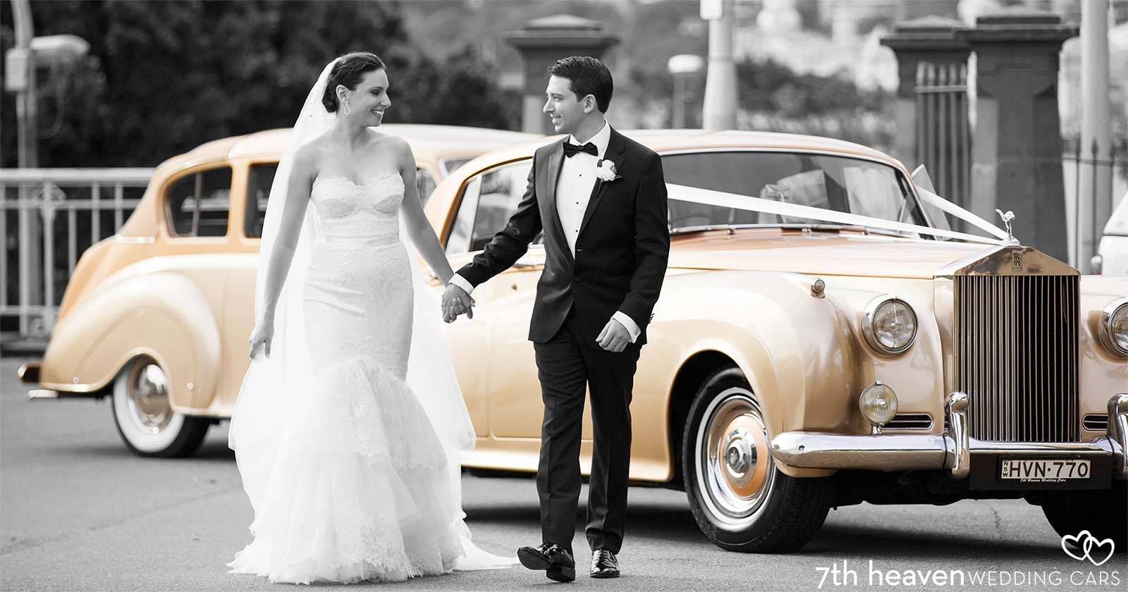 sydneys best wedding cars hire
